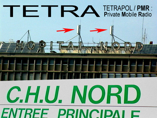 Pmr tetra acropol tetrapol antares astrid for Ministere exterieur france