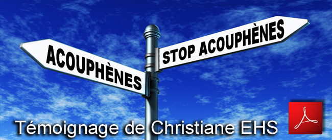 Acouphene_temoignage_Christiane_test_decharge_Flyer_News