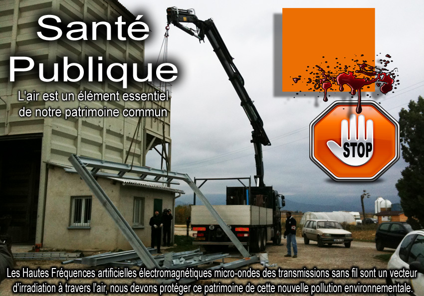 Action_riverains_antennes_relais_Orange_Montelier_Structure_BST_Montage_Demontage_Evacation_Stop_02_11_2010