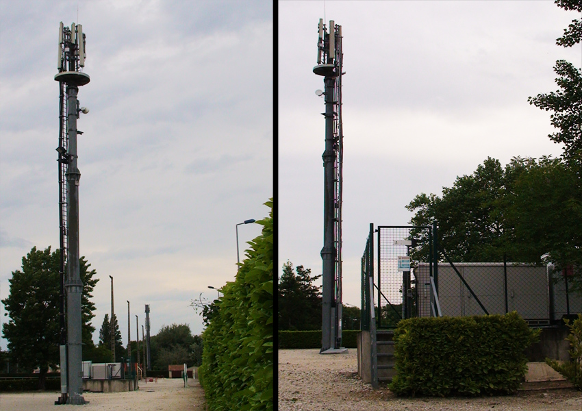 Valence antennes relais rh ne - Clinique pasteur 07 guilherand granges ...