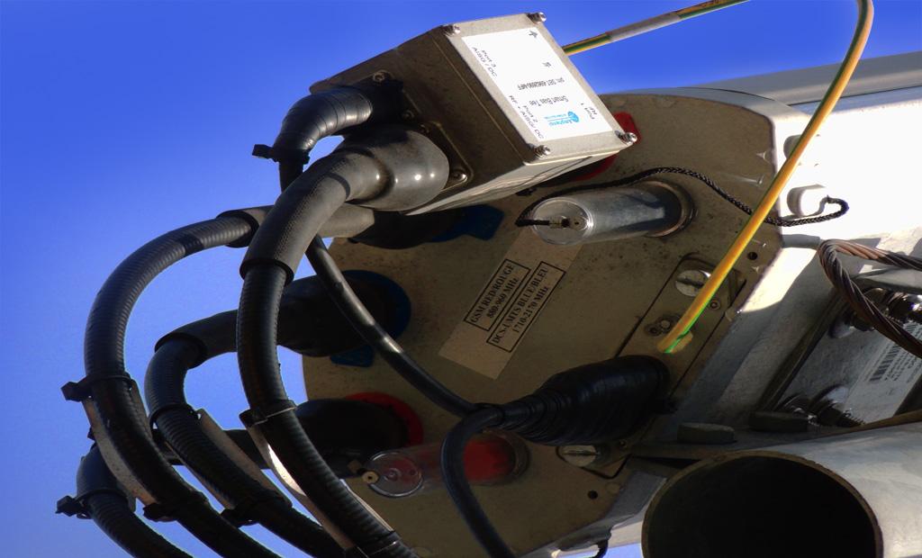 relais ups free