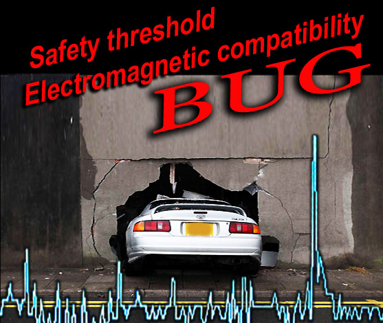Bug_Safety_threshold_Electromagnetic_compatibility