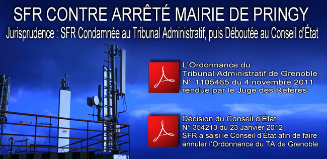 Conseil_Etat_Decision_354213_SFR_Contre_Commune_de_Pringy_23_01_2012_Flyer_News