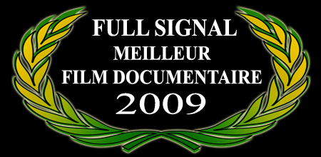 Couronne_lauriers_Full_Signal_2009