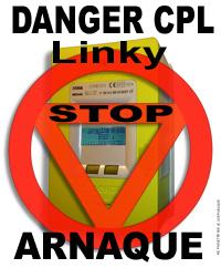 Proposition - pose ou distribution de tracts, commerçants, sorties d'écoles... Danger_Stop_Compteur_Mouchard_Linky_Arnaque_miniature