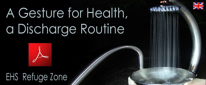 EHS_Refuge_Zone_Discharge_routine
