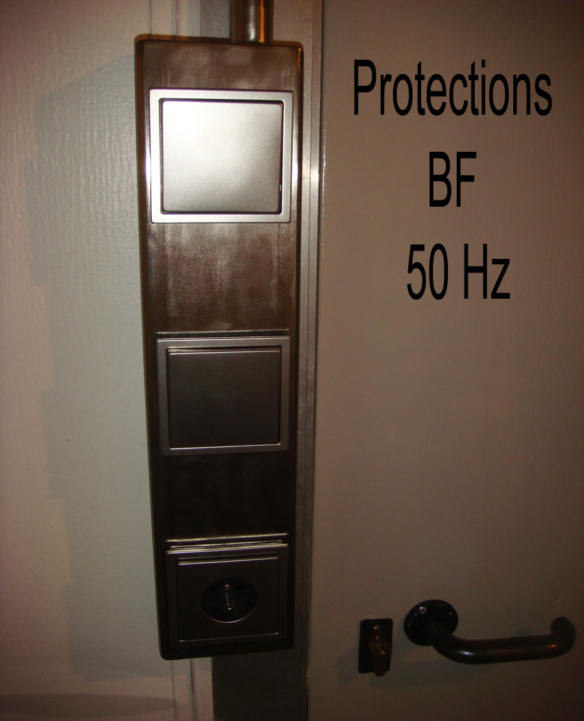 EHS_Refuge_Zone_Faraday_cage_view_Protections_EMF_LF_50Hz_detail