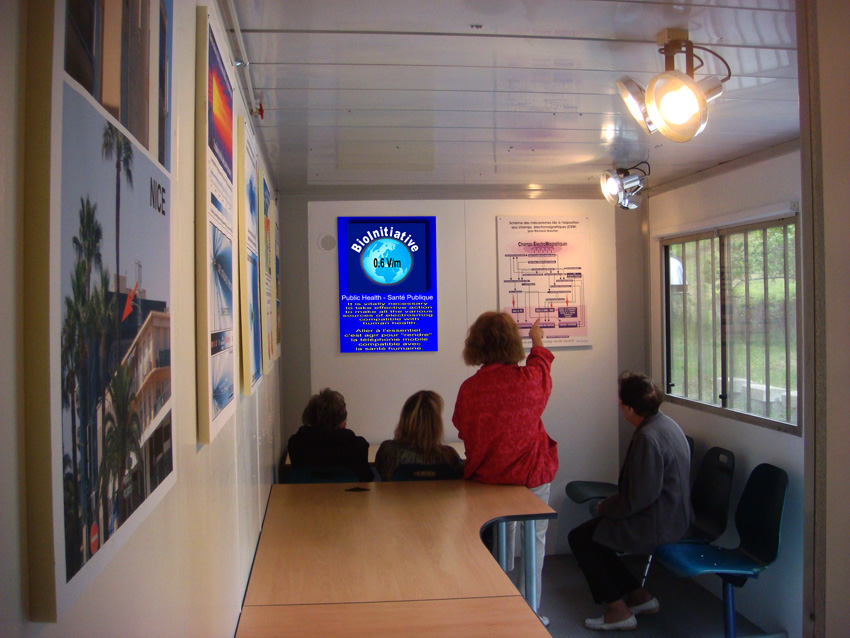 EHS_Refuge_Zone_Faraday_cage_view_meeting_room