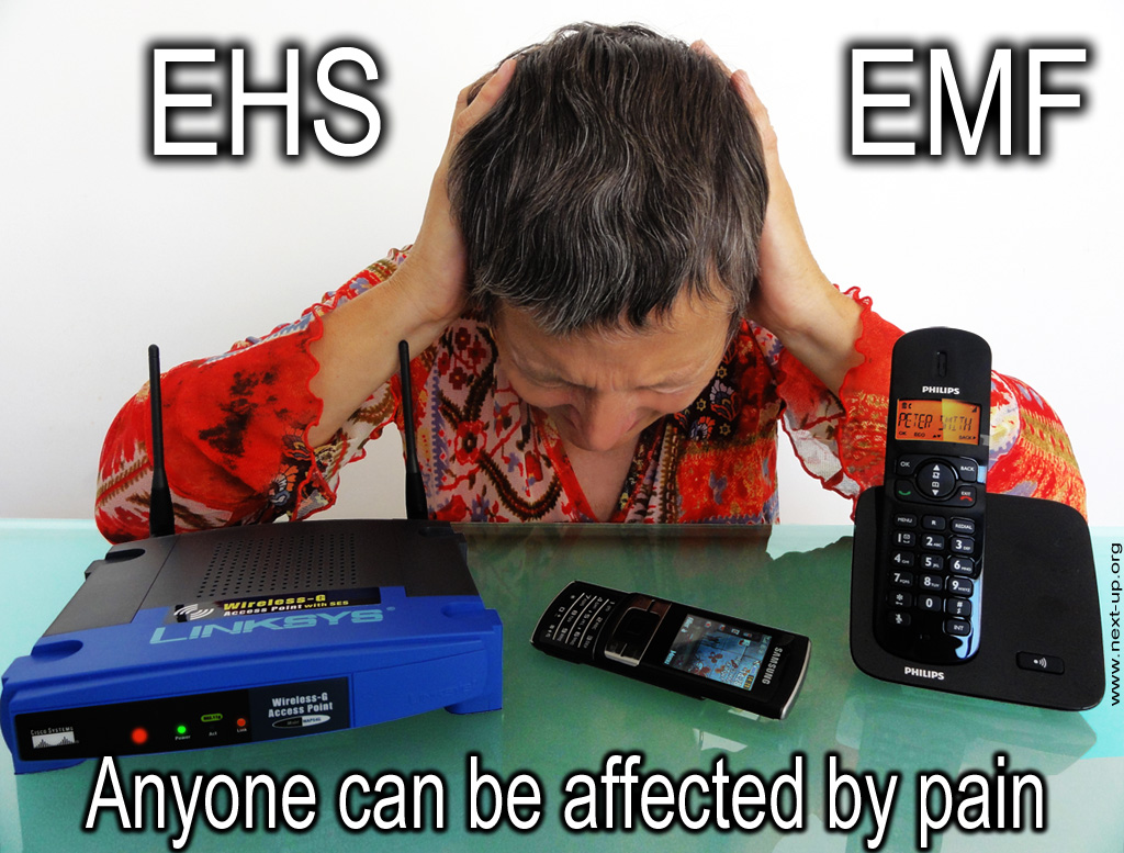 EHS_Stop_EMF_Radiation_HF_Microwave_Dr_Yveline_Frilay_Anyone_can_be_affected_by_pain_23_08_2011_news