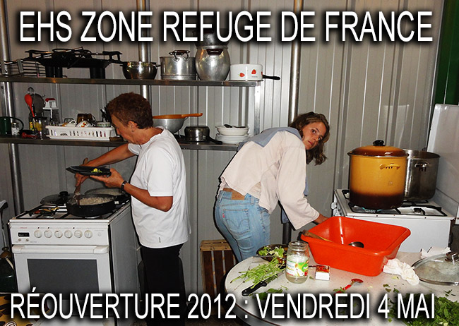 EHS_Zone_Refuge_France_Reouverture_04_05_2012_Flyer_News