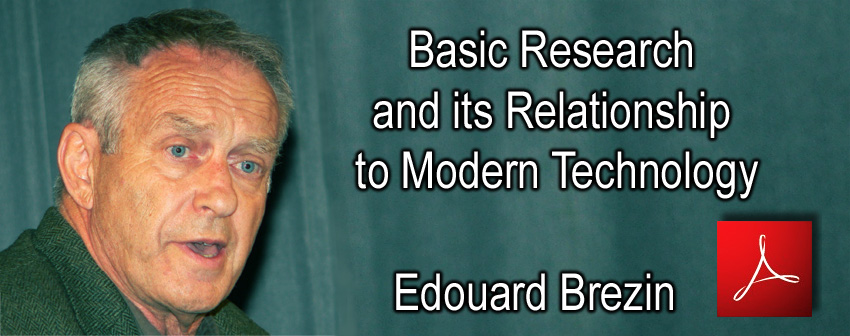 Edouard_Brezin_Basic_Research_and_its_Relationship_to_Modern_Technology_news_26_11_2010