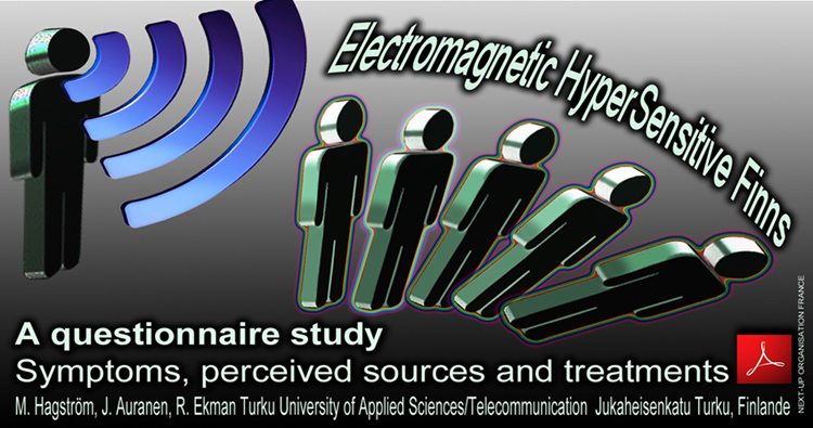 Electromagnetic_hypersensitive_Finns_Symptoms_perceived_sources_and_treatments_a_questionnaire_study_Hagstrom_and_al_Flyer_750_04_06_2013