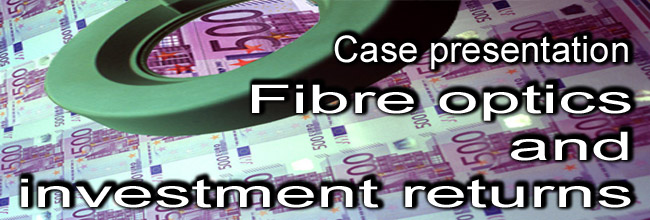 Fibre_optics_and_investment_returns_case_presentation