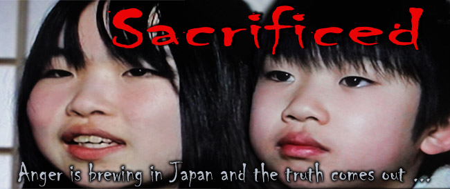 Fukushima_Children_Sacrificed_news
