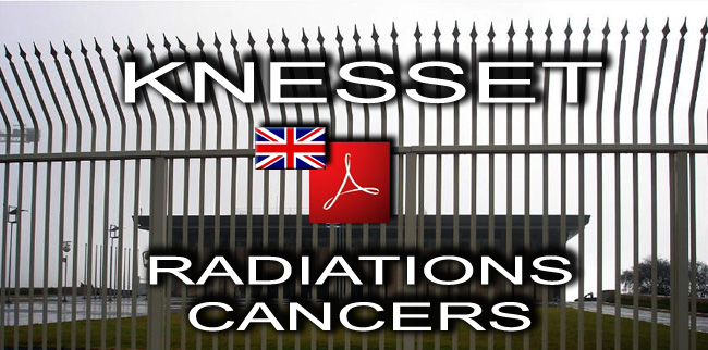 Knesset_radiations_cancers_Uk