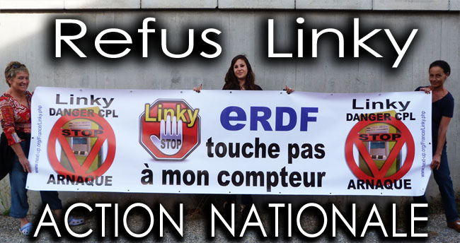 Linky_ERDF_Action_Nationale_Refus_Presentation_Banderole_Plastique_News
