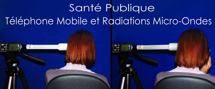 Mesures_Comparatives_Radiations_HF_Micro_Ondes_Telephone_Mobile_Cerveau_Flyer_News