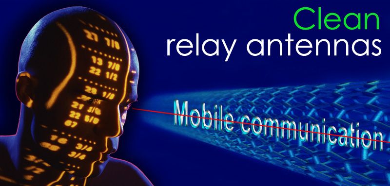 Mobile_communication_Clean_relay_antennas