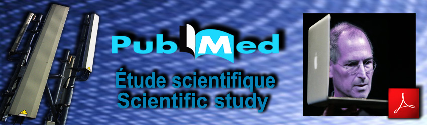 NCBI_Pub_Med_Etude_Scientifique_CEM_Scientific_Study_EMF