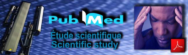 NCBI_Pub_Med_Etude_Scientifique_CEM_Scientific_Study_EMF_Stress_news