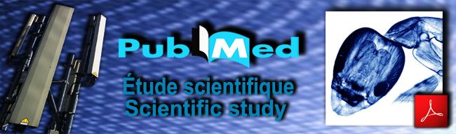 NCBI_Pub_Med_Etude_Scientifique_Fourmis_et_Rayonnement_EM_GSM_900MHz_Flyer_News