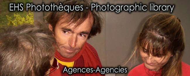 Phototheques_Photographic_library_Agences_Agencies_EHS_Zone_Refuge_France