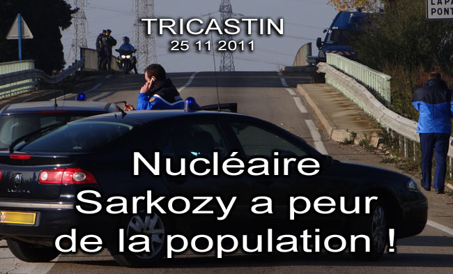 Sarkozy_Tricastin_Interdit_25_11_2011_News_Report_25 _11_20011