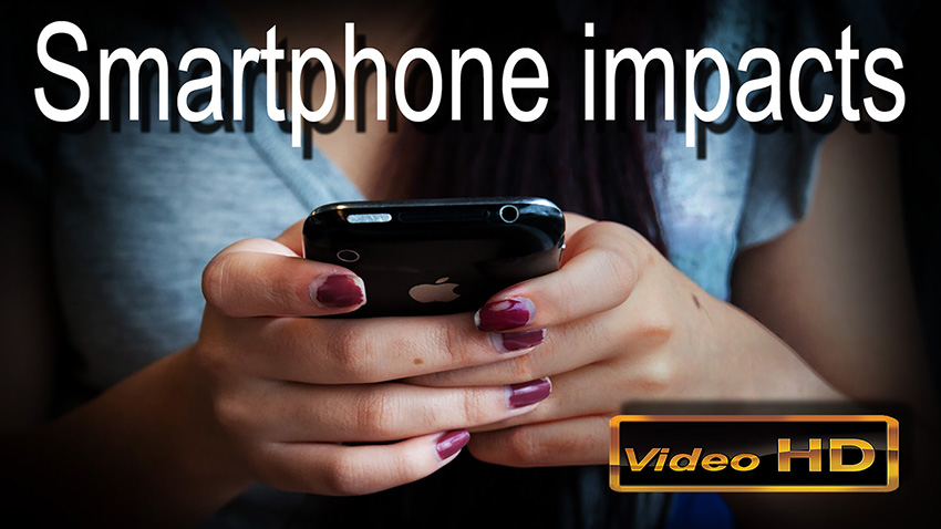 smartphone impacts The smartphone is, quite simply, the most successful consumer product of all time today, it's believed more than two-thirds of british adults have a smartphone, while 93% of us own or use a mobile device of some kind.