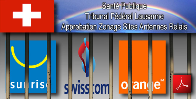 Suisse_Tribunal_Federal_Lausanne_Approbation_Zonage_Sites_Antennes_Relais_06_04_2012_news