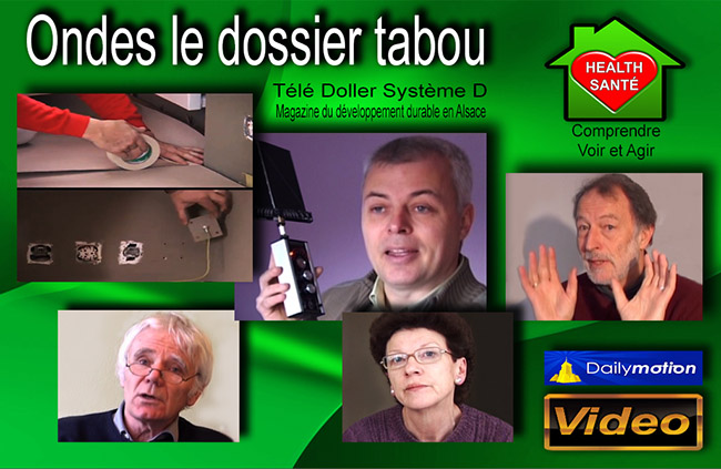 Tele_Doller_Systeme_D_Ondes_Dailymotion_05_03_2009_Flyer_News