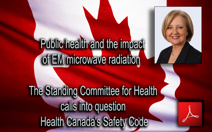 The_Standing_Committee_for_Health_calls_into_question_Health_Canada_s_Safety_Code