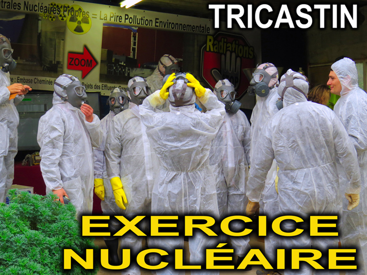 Tricastin_Demo_Tenues_Protection_anti_contamination_Exercice_Nucleaire_750_IMG_2610
