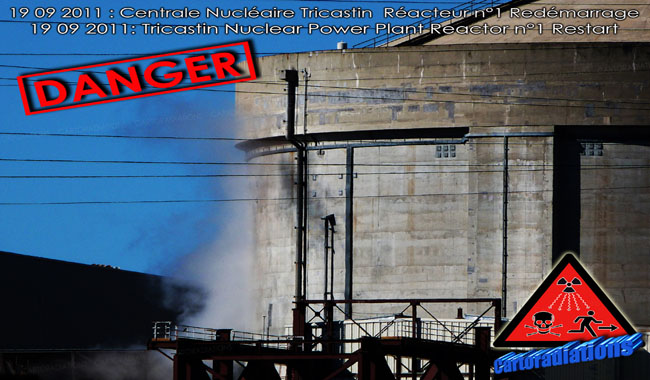 Tricastin_EDF_Centrale_Nucleaire_Nuclear_Reacteur_1_Power_Plan_View_Rector_1_Containment_Building_Southwest_Zone_19_09_2011_Danger_News