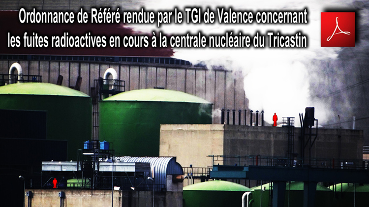 Tricastin_Refere_Ordonnance_TGI_Valence_ASN_Organisation_Next_Up_Flyer_750_13_11_2013