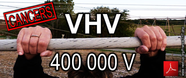 VHV_Cancers_Cable_Line_400000_Volts_Hands_news