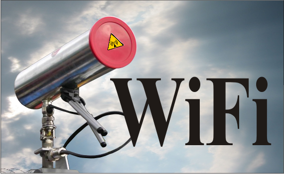 Cracker un WIFI sans la cl?� WEP! (Tuto + Crack) [HF]