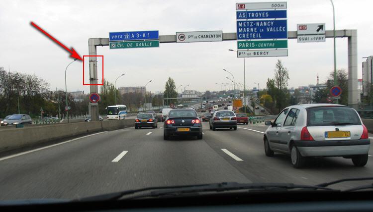 Toyota compatibilit electromagn tique - Porte peripherique paris ...